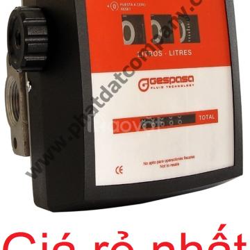 Đồng hồ đo lưu lượng dầu Gespasa