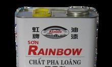 Cần mua dung môi Rainbow 1005 pha sơn Epoxy giá tốt
