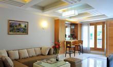 Cho thuê căn hộ The Legend 2-3 PN nội thất cơ bản và full