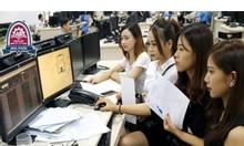 Tuyển sinh chứng chỉ nghiệp vụ kế toán học tại Đồng Xoài, Bình Phước
