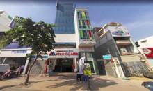 Cho thuê tòa nhà mặt tiền Nguyễn Văn Cừ, P2, Quận 5 DT 6.1x28m