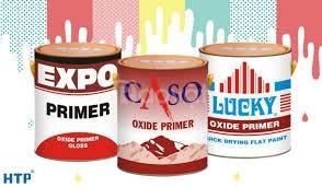 Nhà cung cấp sơn dầu Expo giá tốt cho công trình