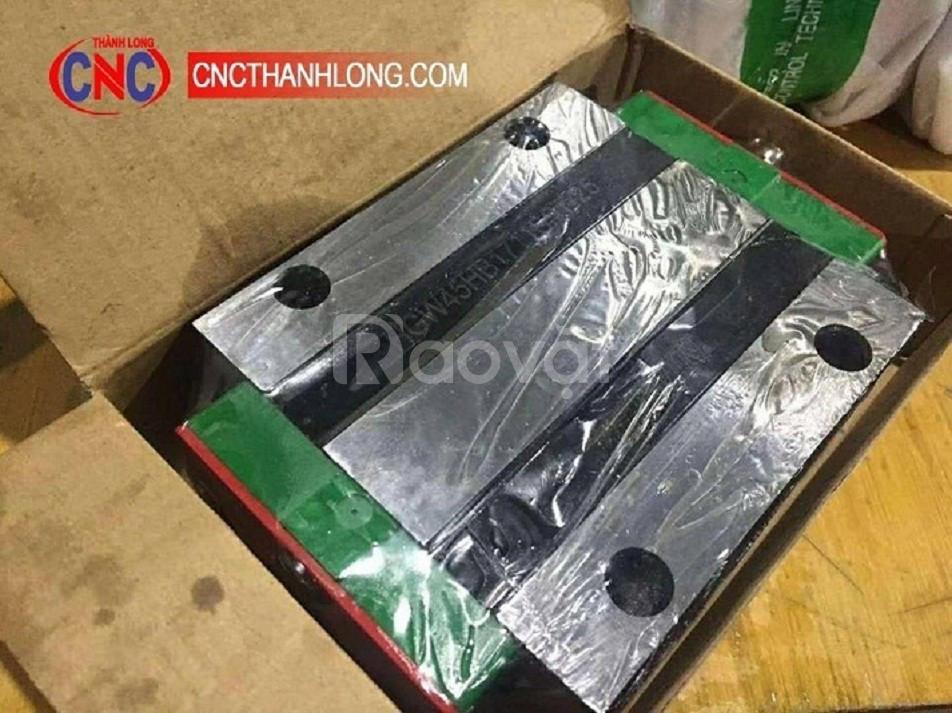 Bảng báo giá ray hiwin, con trượt hiwin- 0965914101 cncthanhlong