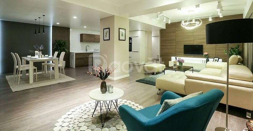 Cho thuê căn hộ tại The Legend giá khuyến mại