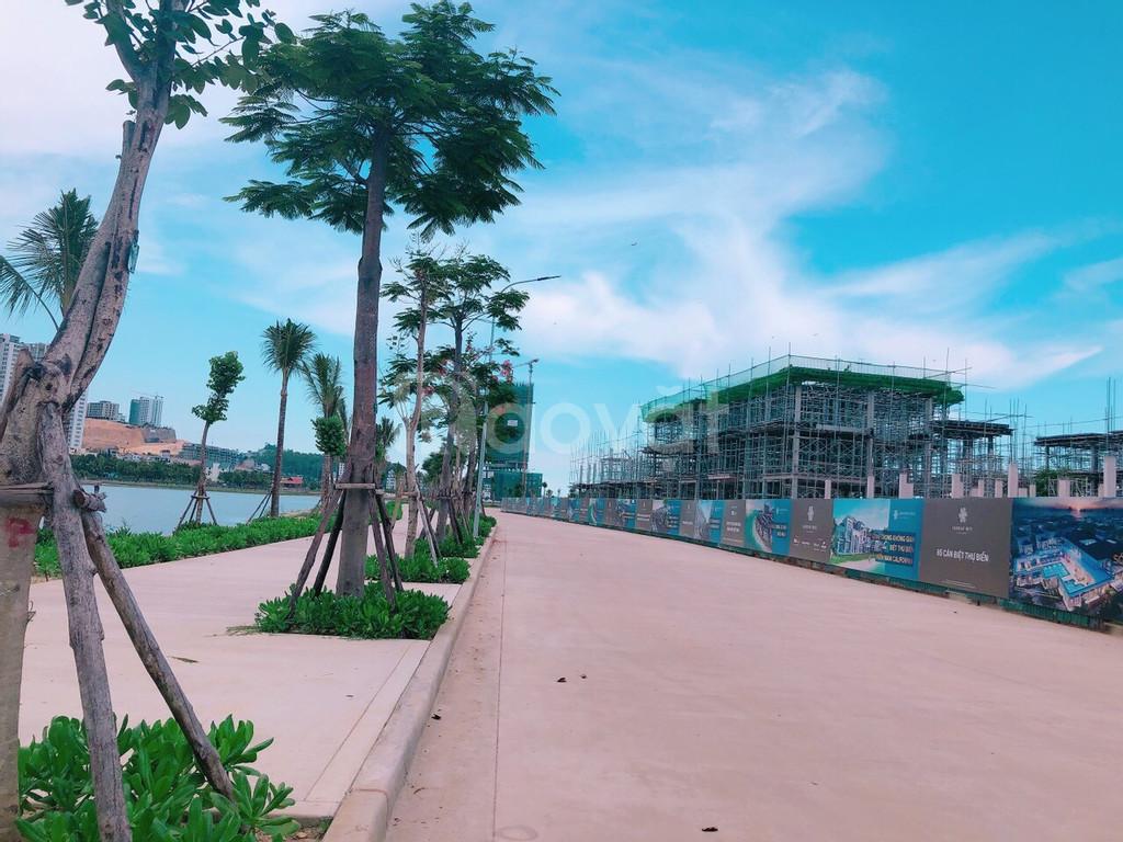 Bán 5 suất ngoại giao dự án Grand Bay Townhouse Hạ Long.