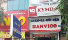 Cho thuê nhà tiện KD mặt tiền đường Nguyễn Trãi, Thanh Xuân