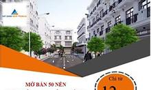 Đất nền sổ đỏ Bãi Dài Cam Lâm - KDC Đinh Tiên Hoàng năm 2020