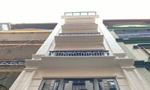 Nhà Văn Quán- Hà Đông, 35m2*5T, giá 2.8 tỷ