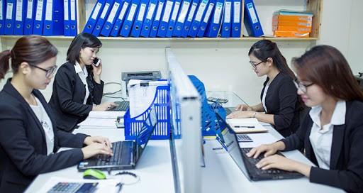 Thông báo tuyển sinh trung cấp ngành Kế toán năm 2020 tại Bình Phước