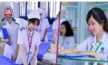 Tuyển sinh khối ngành sức khỏe: Dược, điều dưỡng tại Bình Phước