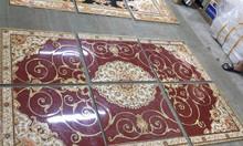 Gạch thảm lát nền- gạch trang trí