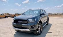 Ford Ranger, giá tốt, ưu đãi lớn