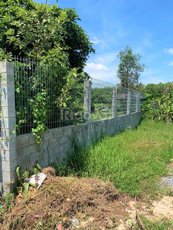 Bán đất thổ cư xã Trung An, diện tích :1228 m2(100% thổ cư )