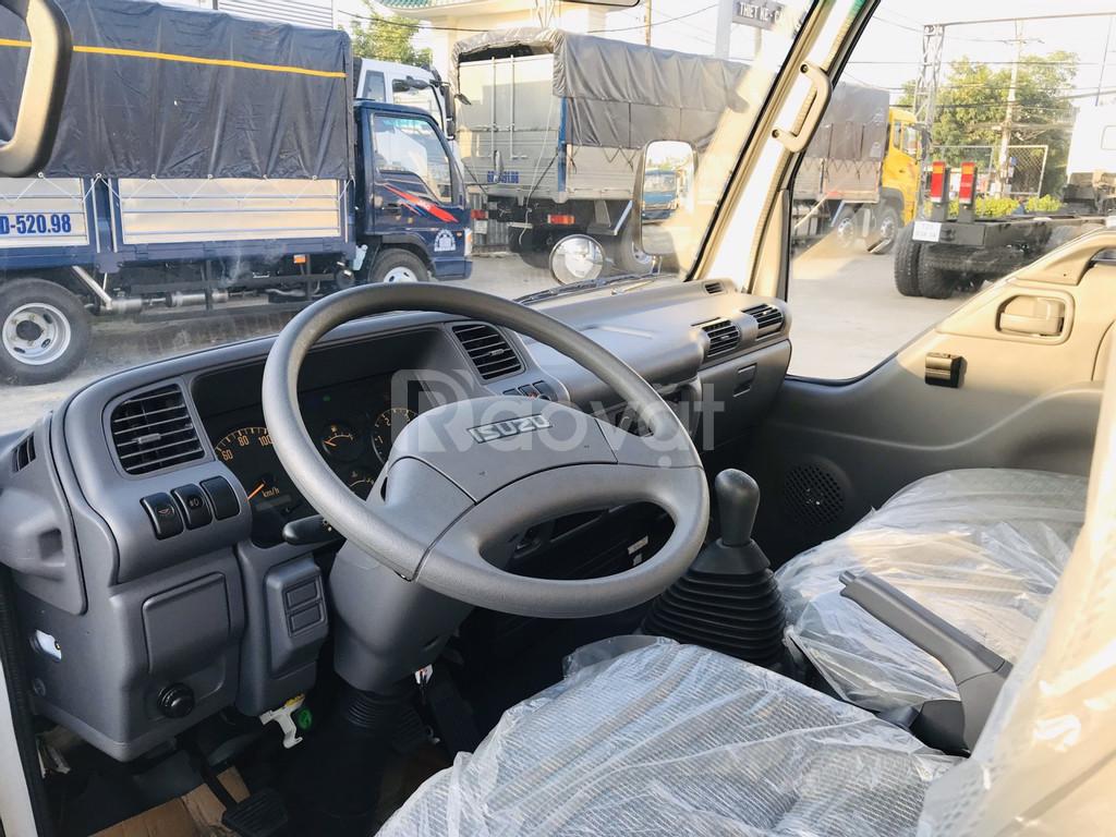 Giá xe tải faw 8 tấn thùng dài 10m