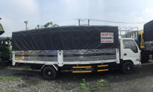 Xe tải Isuzu 1 tấn 9 thùng dài 6m2, Isuzu Vĩnh Phát