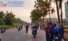 Bán đất Quốc Oai tại Đồng Bụt 120m² – sát đường đại lộ Thăng Long