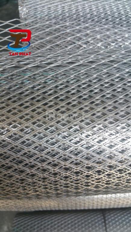 Lưới hình mắt cáo, lưới hình thoi, lưới kẽm D1, D2, D3
