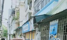 Cần bán nhà đẹp 50m2* 4 tầng  phố Cát Linh, giá 7.3 tỷ