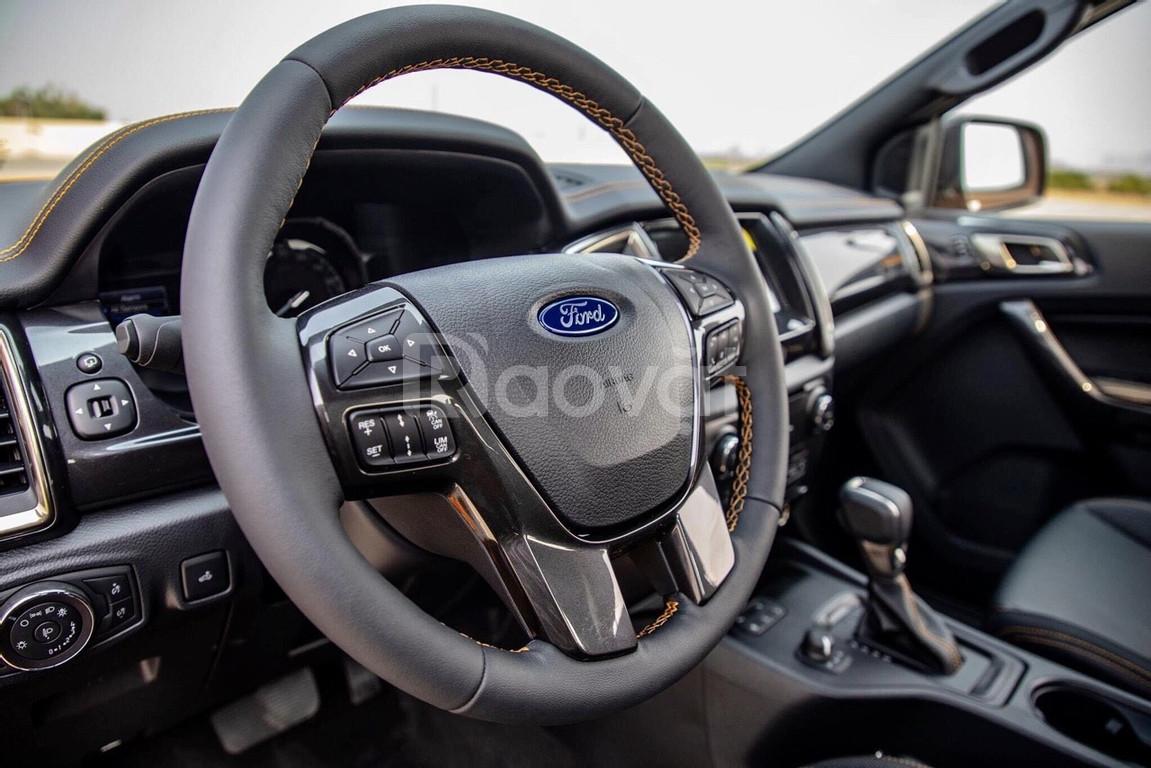 Ford Ranger, giá tốt, ưu đãi lớn (ảnh 8)