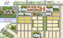 Chính thức mở bán 103 căn nhà phố thương mại dự án Centa Diamond