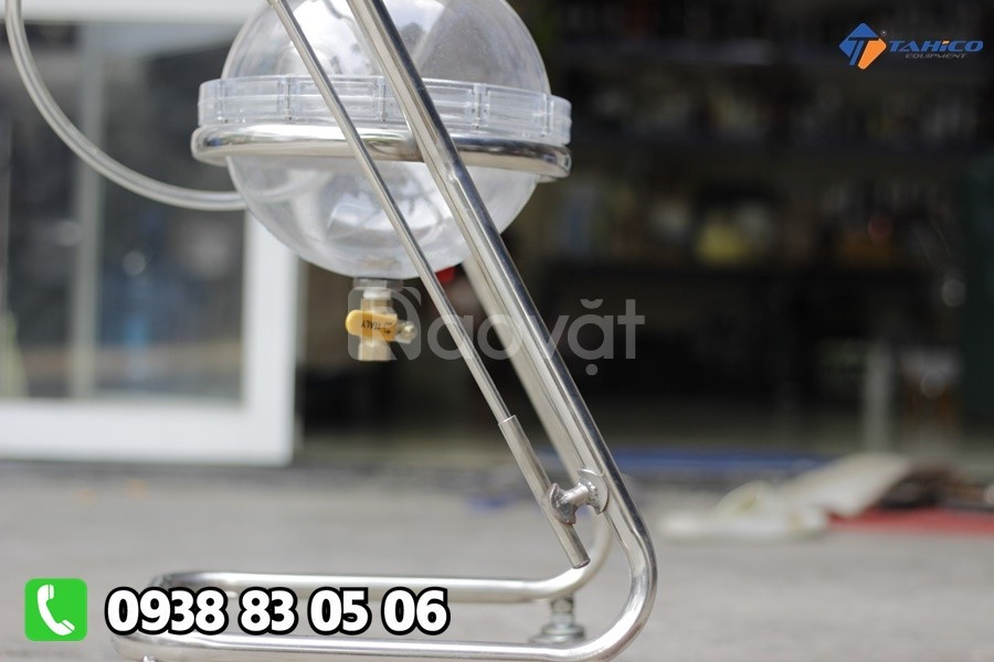 Máy hút nhớt Mica 5L tại Kiên Giang