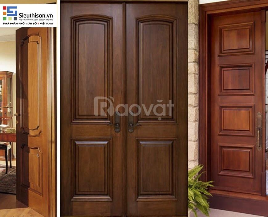 Cần tìm cơ sở phân phối sơn gỗ Cadin chính thức từ nhà máy sản xuất