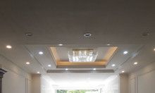 Bán nhà mặt phố phường Thượng Thanh 5 tầng kinh doanh tốt giá 5,5 tỷ