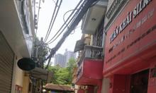 Bán đất phố Lụa Vạn Phúc, Diện tích 47m2, Mt 4m, phố kinh doanh