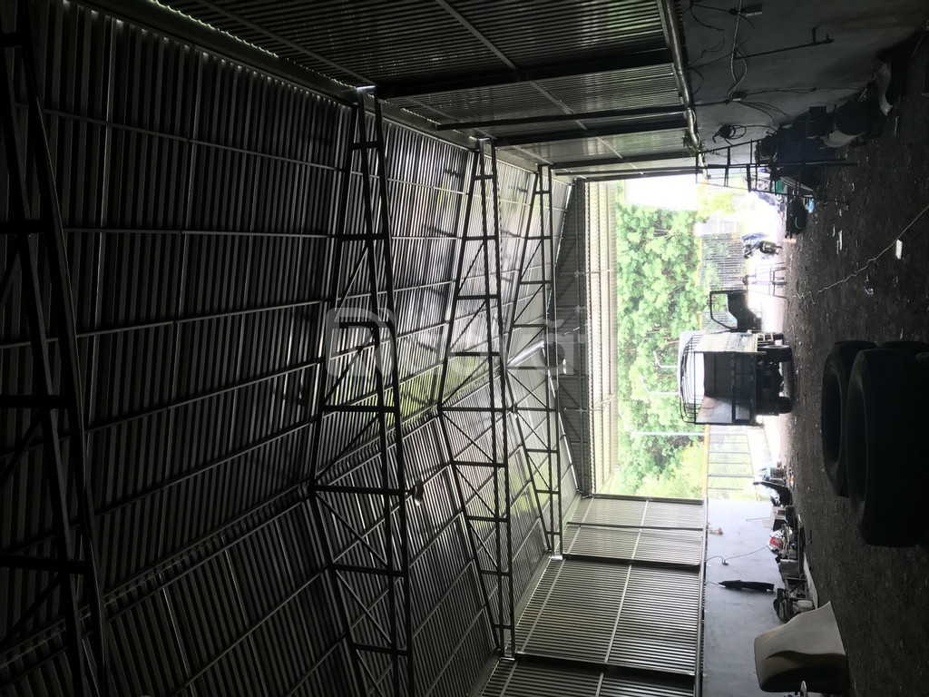 Bán nhà xưởng đường đx077 phường Định Hoà, Thủ Dầu Một