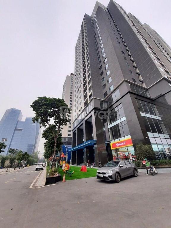 Chung cư Lê Văn Lương, ở ngay, cách Big C Thăng Long 1km, 3 ngủ 2.7 tỷ