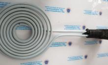 Điện trở Teflon gia nhiệt hóa chất