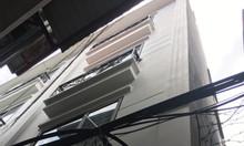 Bán nhà đẹp ngõ thẳng tắp cách 50m MP Thụy Khuê 40m2 5 tầng MT5.4m