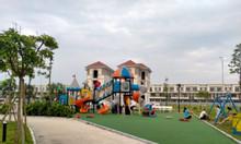 Chỉ 5 tỷ bạn đã có cơ hội sở hữu biệt thự view hồ công viên Centa city