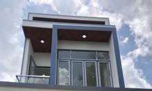 Bán nhà Phú Lợi, Thủ Dầu Một, Bình Dương