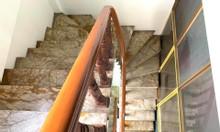 Nhà mặt ngõ, mặt tiền 7m, 3 tầng