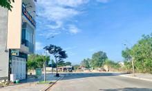 Cần bán lô đất mặt tiền 40m, ngay gần trung tâm hành chính tỉnh
