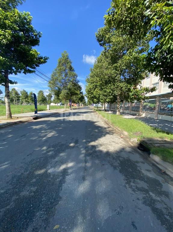 125m2 thổ cư, trục đường phố đi bộ ngôi sao