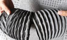 Ống gió mềm vải Tarpaulin d200 Hàn Quốc chính hãng giá rẻ