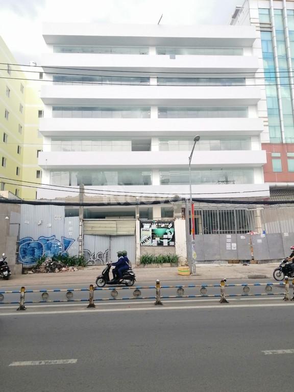 Mặt tiền Nguyễn Thị Thập, Tân Quy, Quận 7