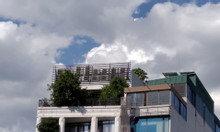 Bán nhà phố Kim Giang, 2 mặt thoáng, 75m2, 15 tỷ