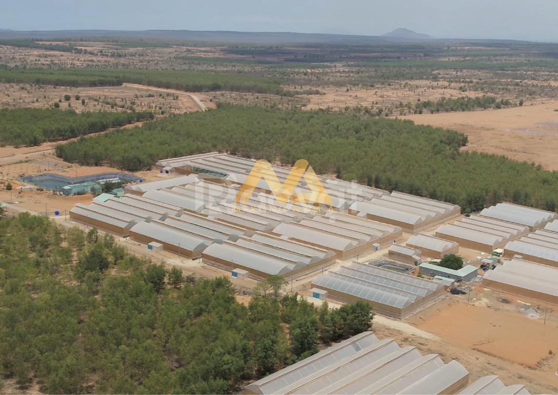 Bán nhanh lô đất Nam Á Garden giá chỉ từ 50 nghìn/m2, kế khu du lịch