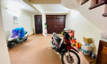 Bán nhà đẹp 5 tầng phố Nguyễn Phúc Lai, 59m2, gara ô tô, phân lô, giá 8.7 tỷ