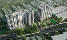 Shophouse dự án CTL Tham Lương, diện tích 55,67m2 giá 2.454 tỷ