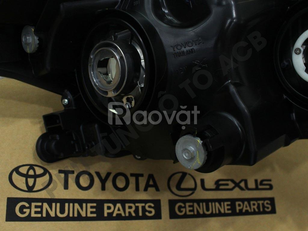 Đèn Pha Toyota Vios 2018