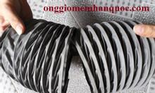 Ống gió mềm vải Tarpaulin D150 Hàn Quốc chính hãng giá rẻ