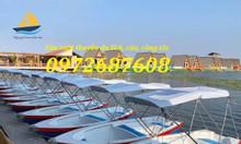 Thuyền composite, xuống composite, cano composite giá  tốt