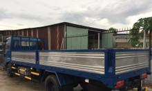 Xe tải veam vt260 - isuzu thùng dài 6 mét giá thanh lý