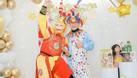 Thuê chú hề hoạt náo sinh nhật tại Hà Nội (ảnh 6)