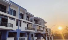 Sở hữu nhà phố Đông Tăng Long Q9 giá từ 1,7 tỷ/ căn 100m2