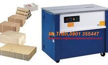 Máy đai niềng thùng EX-100 hàng có sẵn M.Bắc, M.Trung, M.Nam, M.Tây